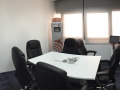 Malacca Centre Fitted Office Conference Room