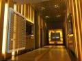 Malacca Centre Office Building Lobby