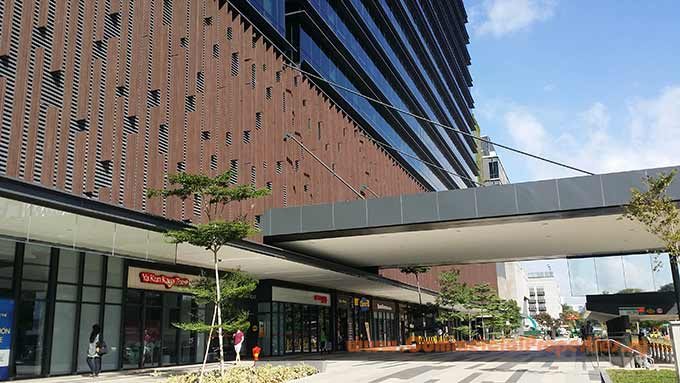 Paya Lebar Square Rental Paya Lebar Square Office Rental