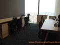 Fitted Serviced Office Singapore