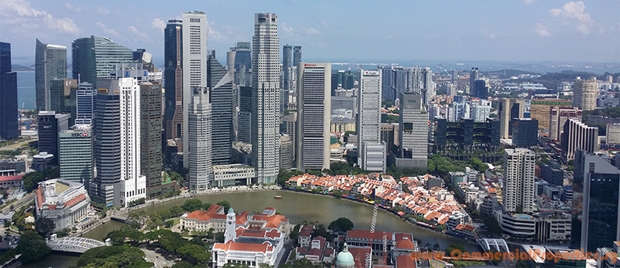 Offices Space In Central Business District Singapore Cbd