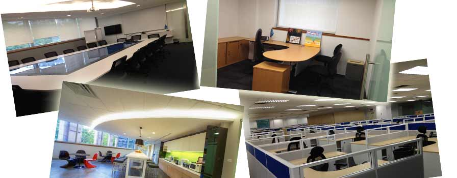 Fully-Fitted-Office-For-Rent