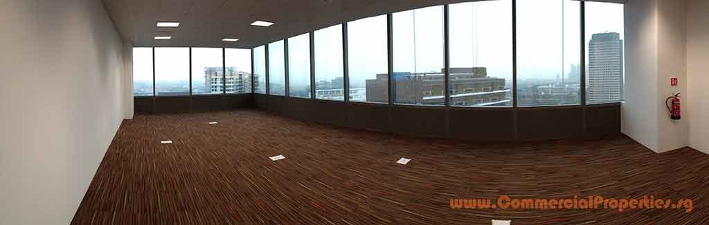 Partial Fitted Office Space For Rent
