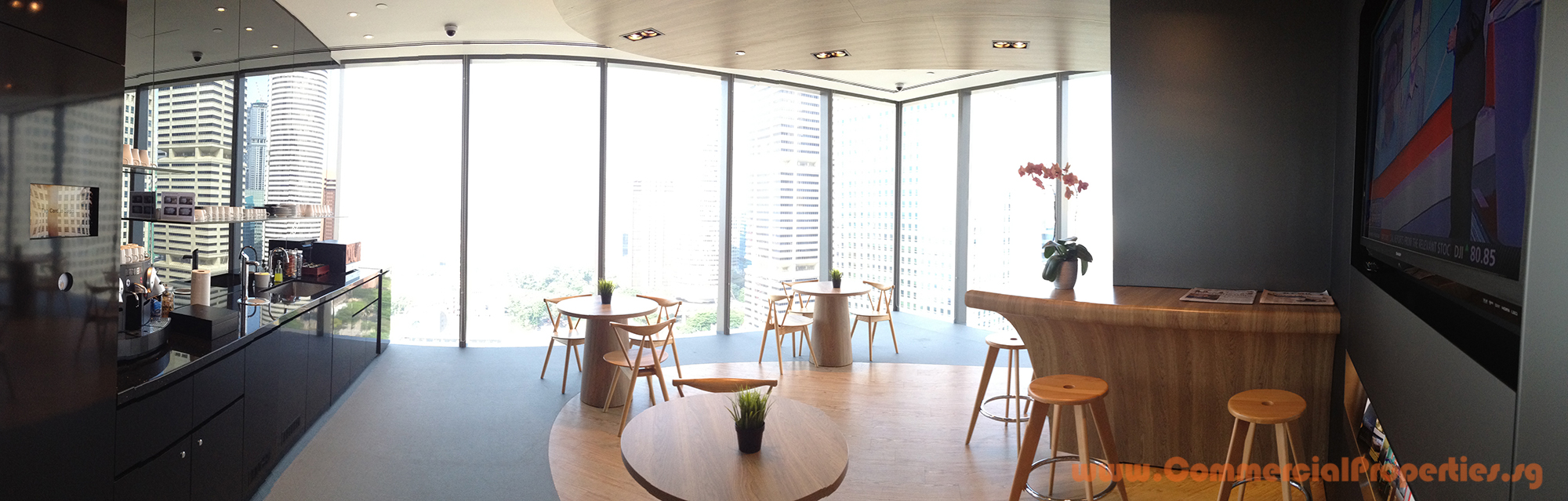 Serviced Office Space Singapore Ready To Start Operation Anytime